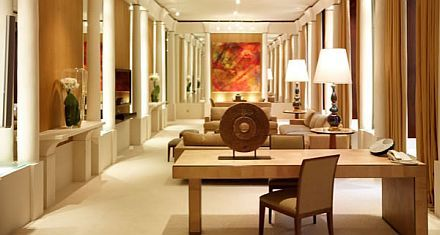 World's 10 Most Expensive Hotels