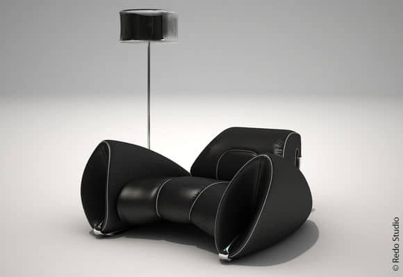Stylish Chairs For Men