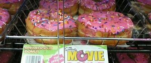 Homer Simpson Approved – Make Donuts In Your Office
