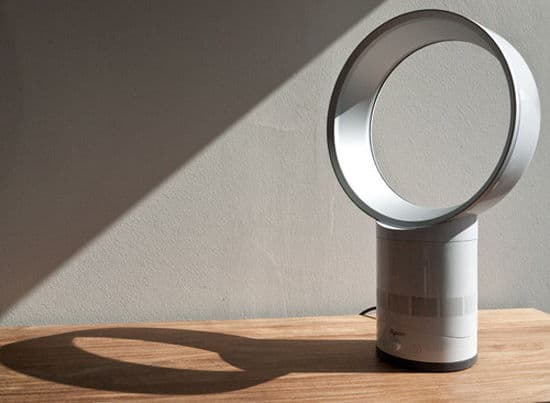 Coolest Fan in the World – Dyson Bladeless Fan