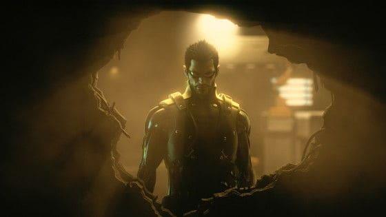 Deus Ex: Revolution E3 Trailer Screenshots – Blade Runner The Game?