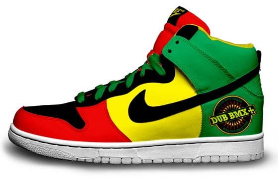 Pop Culture Inspired Designer Sneakers