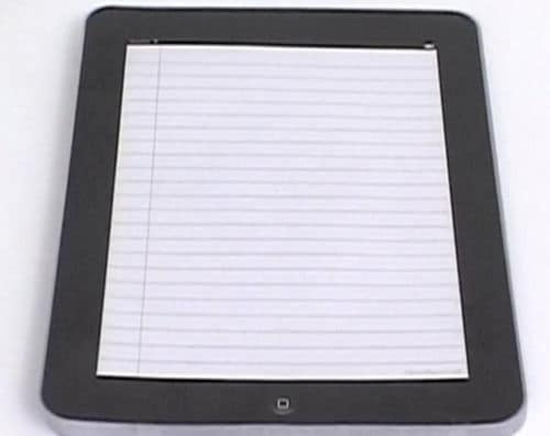iPad For The Financially Troubled – Only $13 Each