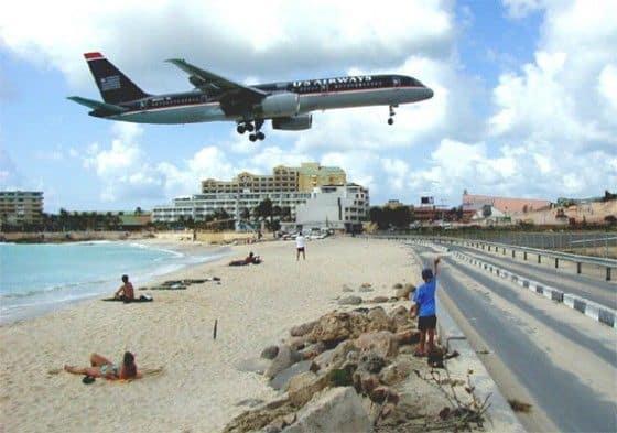Maho Beach Resort St Martin Reviews