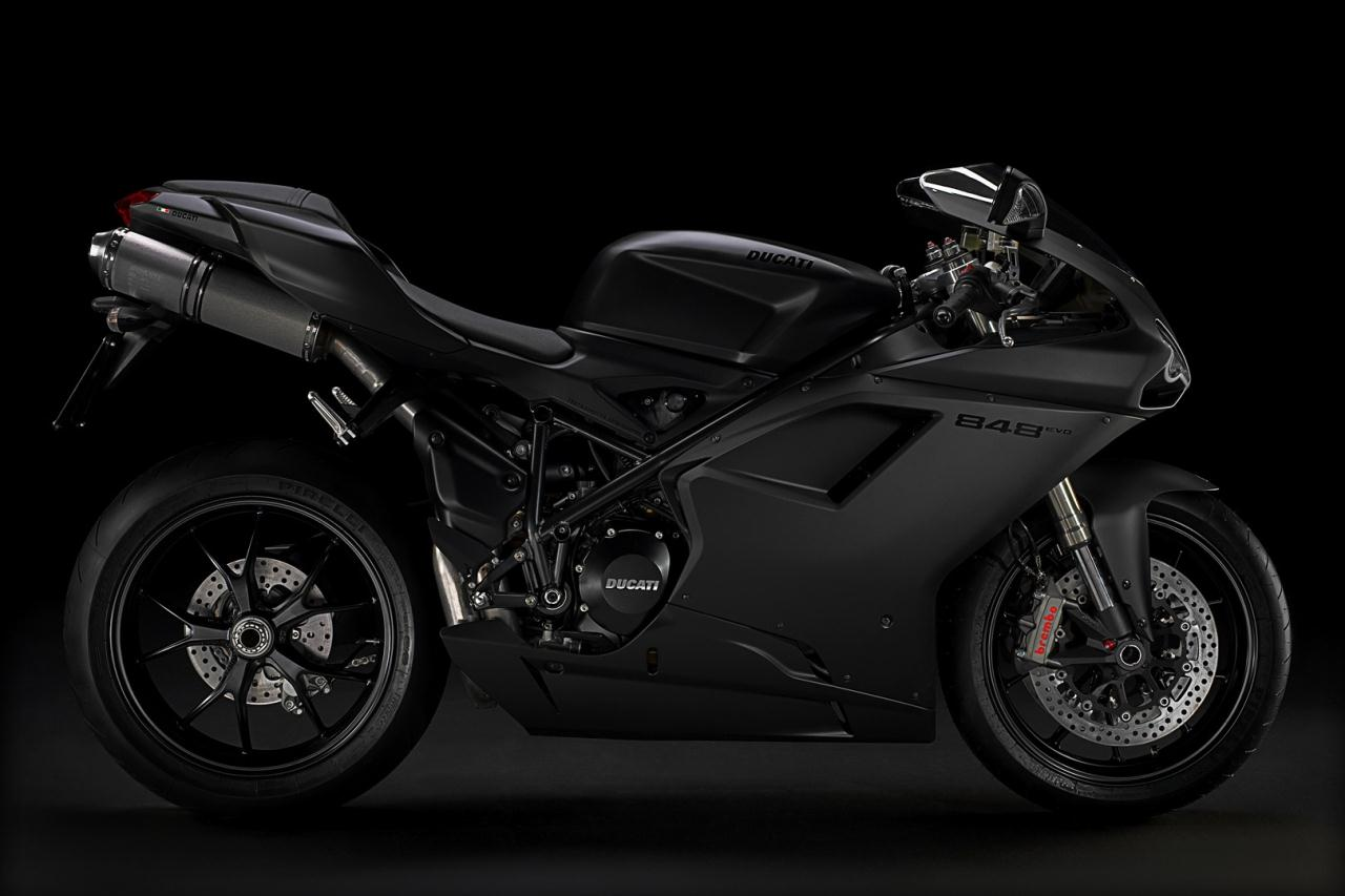 Ducati 848 Evo Could It Be The Sexiest Bike On Earth
