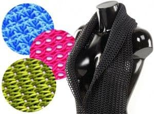 3D Printed Fabrics – The Death Knell Of The Needle And Thread?