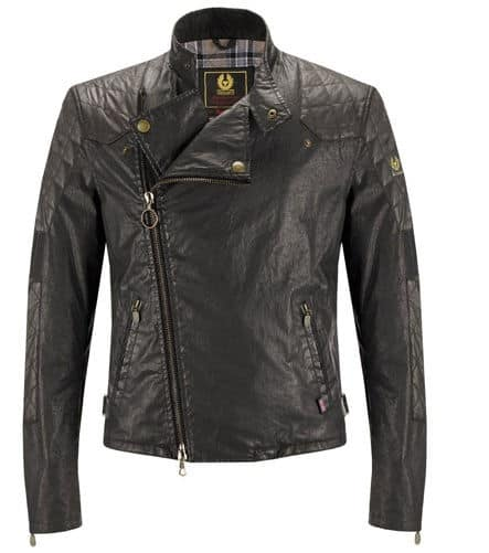 Belstaff Leather Jacket Fall/Winter 2010-2011 Collection