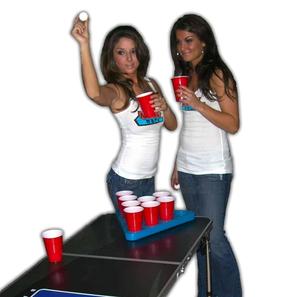 The Best Drinking Accessories: Beer Pong Edition