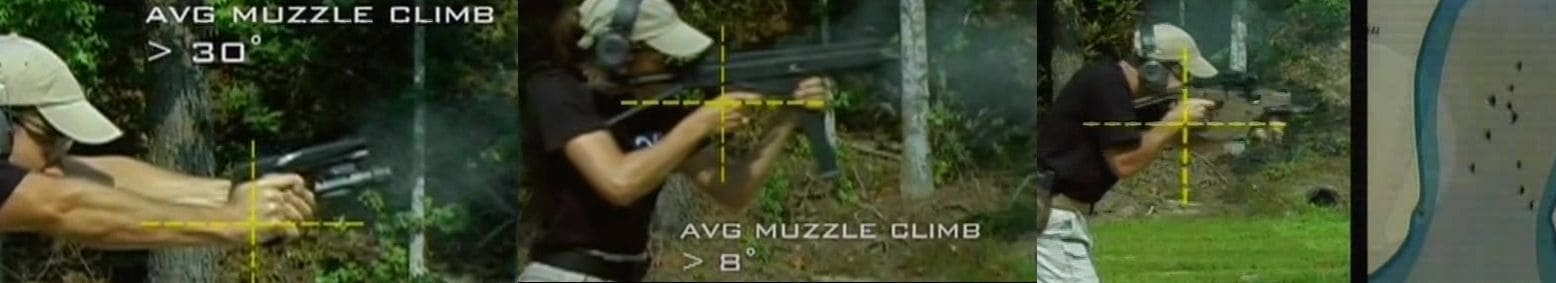 Gun Porn 101 – TDI KRISS Vector SMG