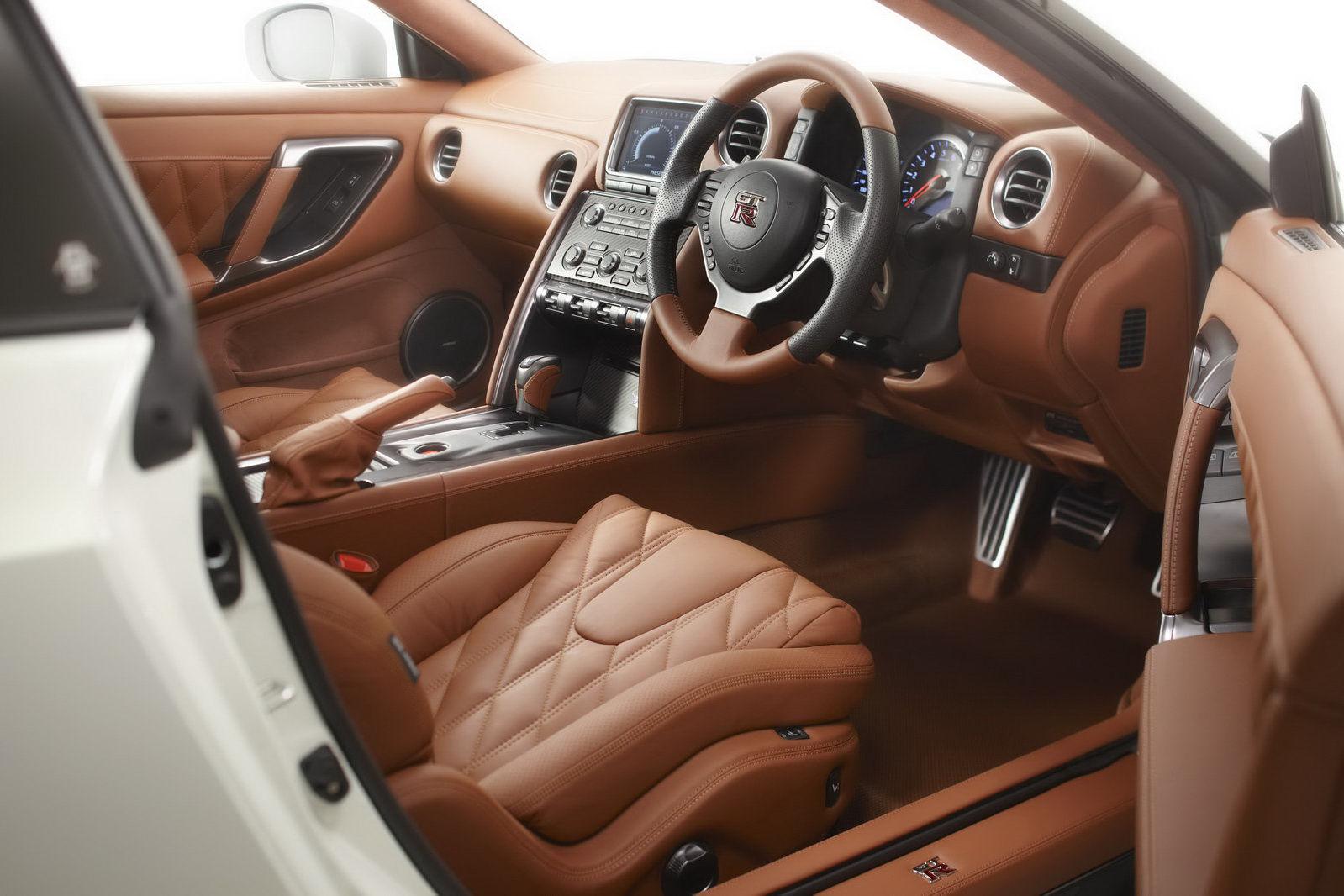 Luxurious New Nissan Gt R Egoist Special 歴代 スカイライン Gt