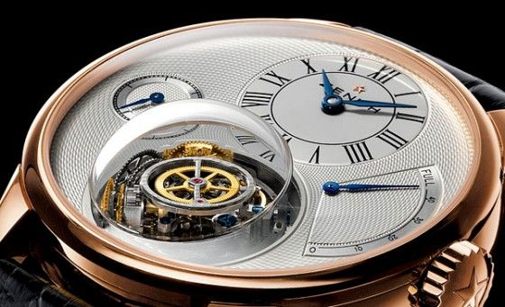 Zenith-Christophe-Colomb-Watch