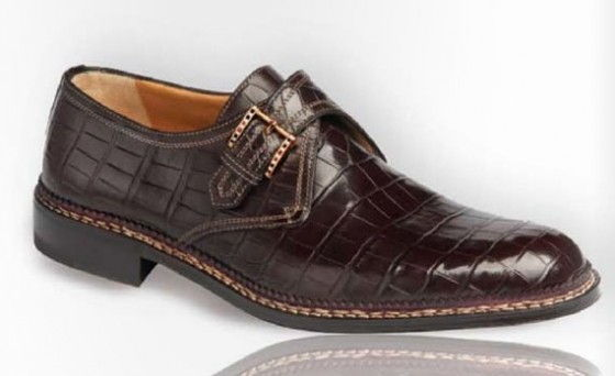 World's Most Expensive Men's Shoes