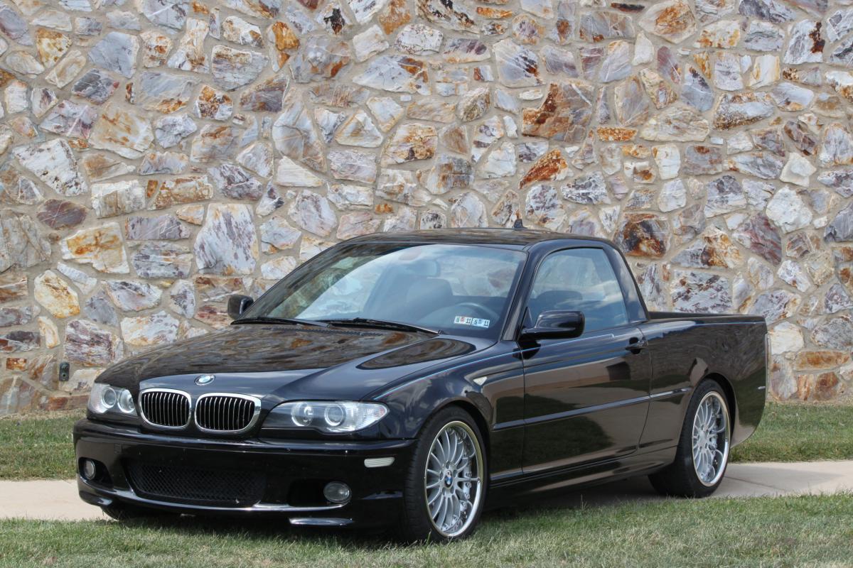 Bmw Trucks  BMW