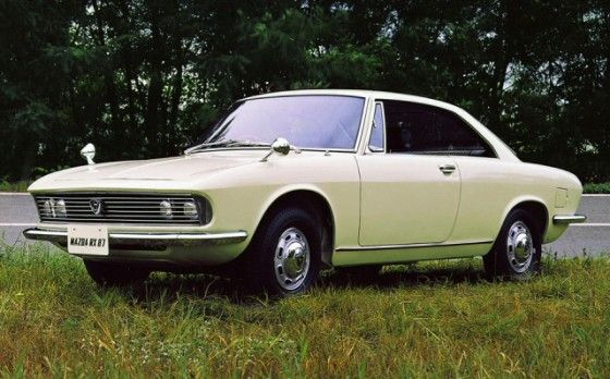 Japanese Concept Cars – 50 Years Of Ingenuity