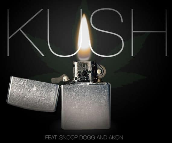 Dr. Dre Releases 'Kush', First Song of Long Awaited 'Detox' Album