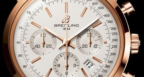 Breitling-Transocean-Chronograph-Watch