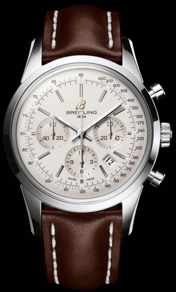 Breitling Transocean Watches Ladies
