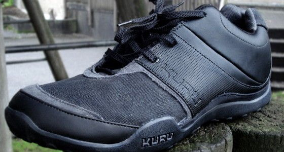 The Kuru Insight - The Ultimate Anatomical Active Footwear
