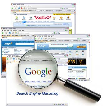 The Trouble With Search Engines: When is Bad Publicity Good?