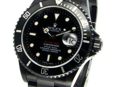Black-Out-Rolex