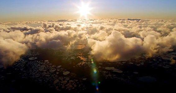 carl sagan sky