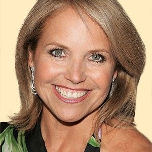 Katie Couric Of The Today Show