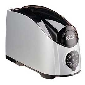 The Cooper Cooler electric drink chiller