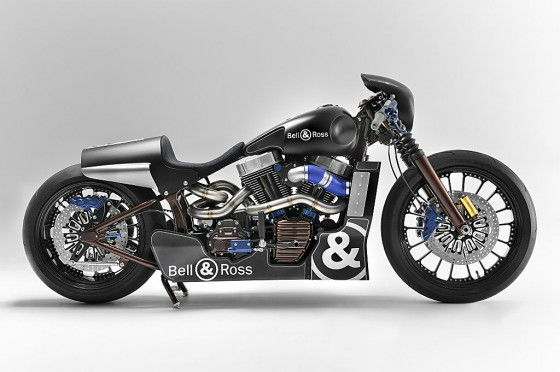 Bell-Ross-Harley-Davidson-Motorcycle-Side