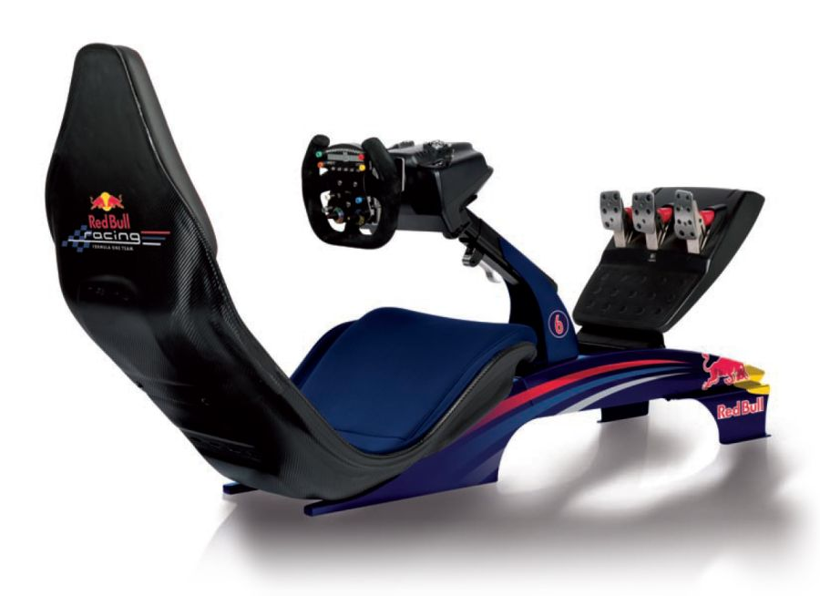 Wheel stand pro 243 Playseat en el foro F1 2011 de PS3  : Playseat F1 Red Bull Racing Game Simulator Custom Gaming PC <strong>Desk</strong> from www.3djuegos.com size 900 x 654 jpeg 42kB