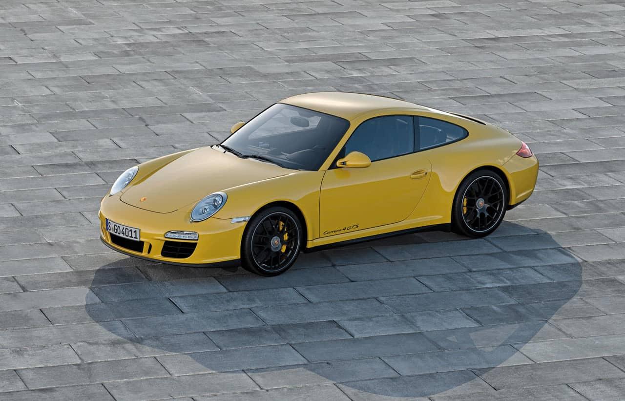 porsche 911 carrera 4 gts the last of the 997 models. Black Bedroom Furniture Sets. Home Design Ideas
