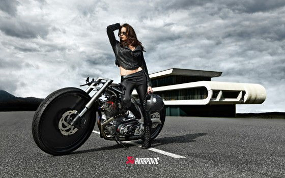 The-Morsus-Custom-Bike