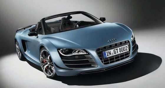 Limited-Edition-Audi-R8-GT-Spyder