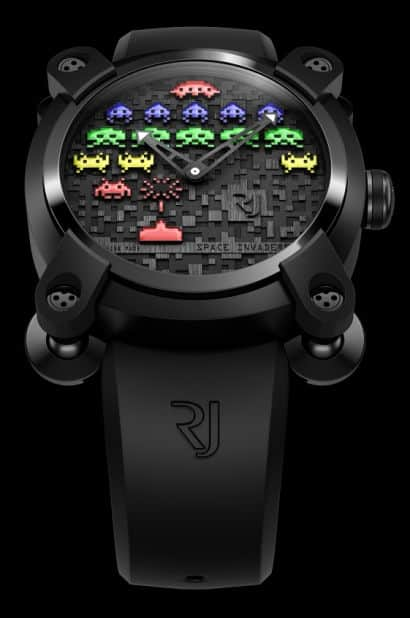 Romain-Jerome-Space-Invaders-Watches