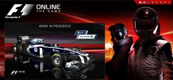 F1 online free
