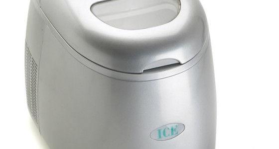 fast ice making machine