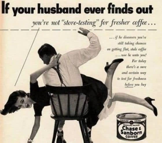 Husband-Beating-Wife-Advertisement