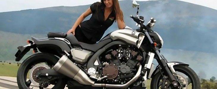 Yamaha-Vmax-Hyper-Modified-bike