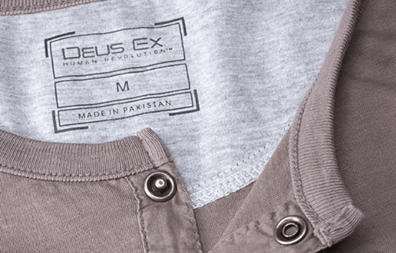 Deus Ex Shirt