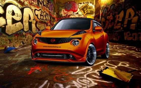 Nissan-Juke-Fox-Marketing