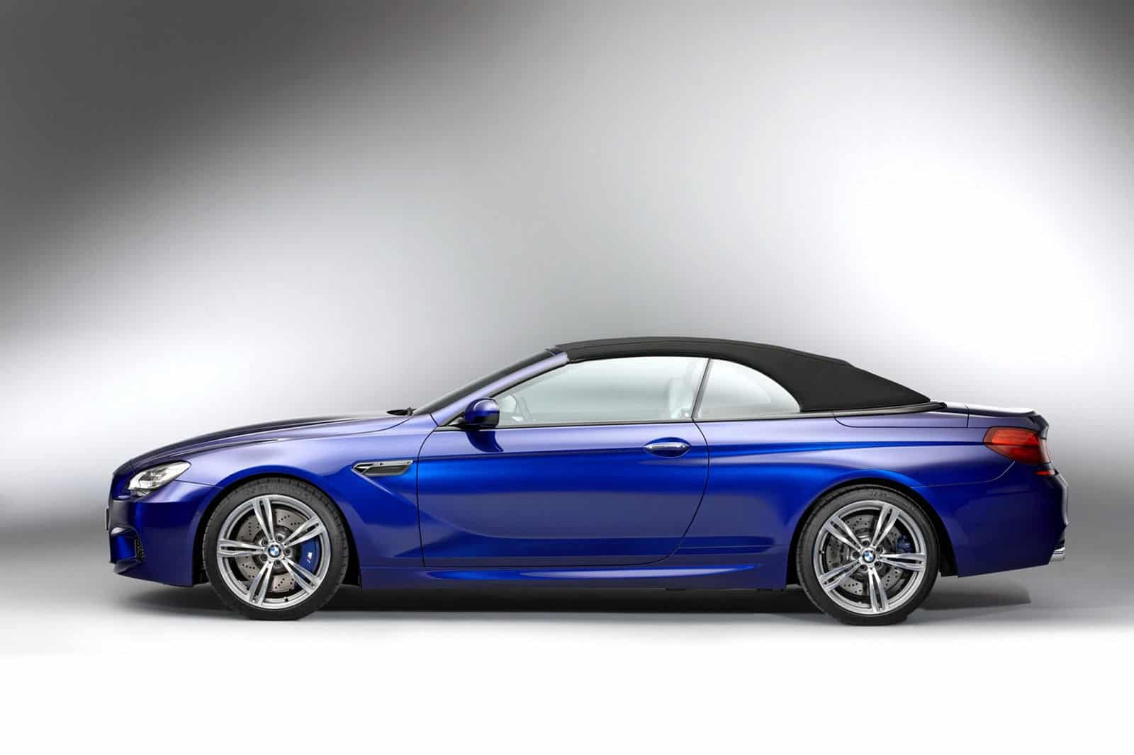 bmw m6 coupe convertible unfinished man. Black Bedroom Furniture Sets. Home Design Ideas