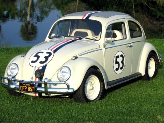 Herbie-the-Love-Bug