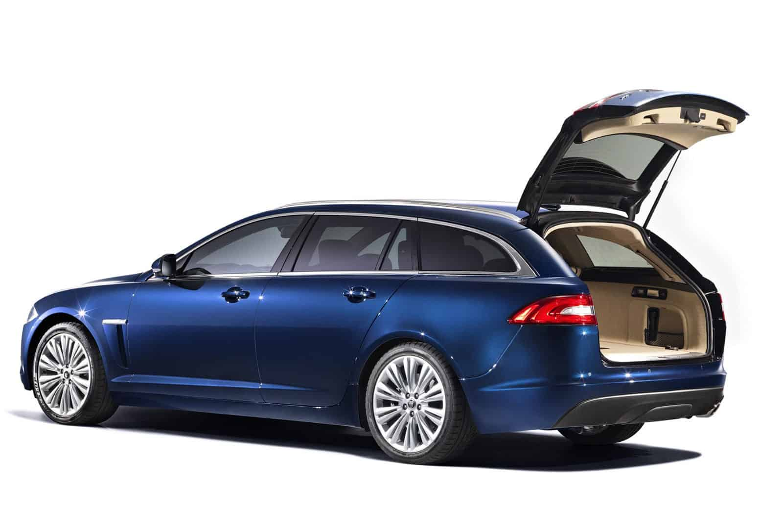 jaguar xf sportbrake station wagon. Black Bedroom Furniture Sets. Home Design Ideas