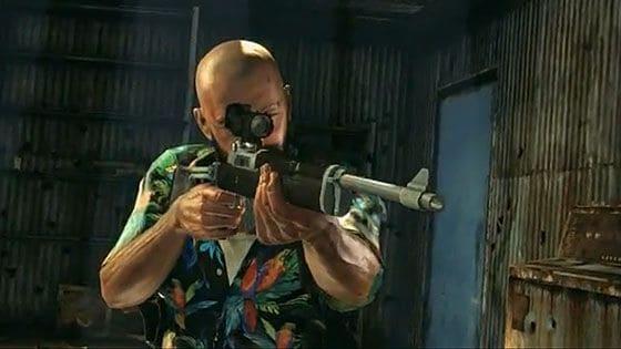Max Payne Sex Fuck Video