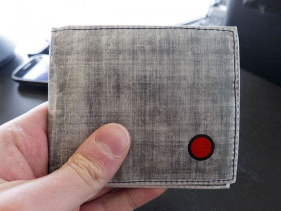 holding ben-wa wallet