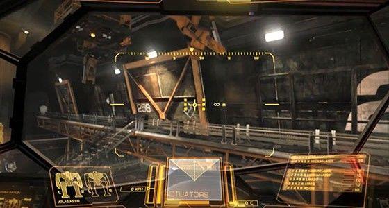 MechWarrior Online Atlas Pilot
