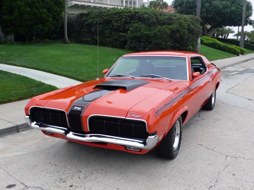 Muscle Car Names You Can T Be Tough With Sissy Branding