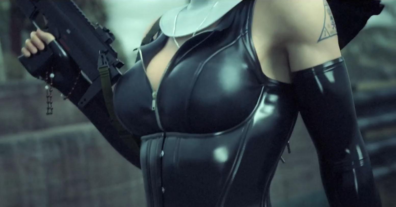 Hitman absolution 3d gifs videos xvideos pics erotica galleries
