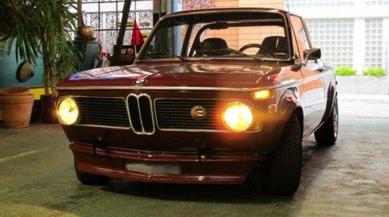 1971 BMW Pickup truck