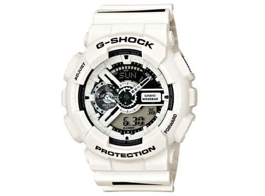 G-Shock Watch, Men's Mirror