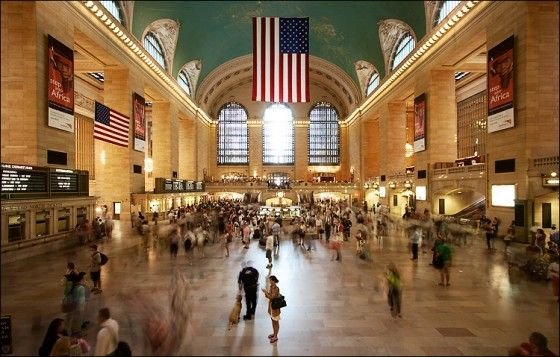 Fun things to do in new york city from grand central to for Things to do in central ny